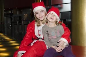 Santa Run 001