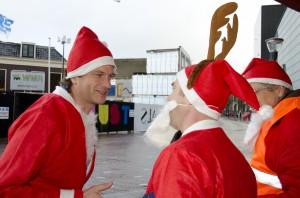Santa Run 008