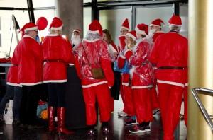 Santa Run 013