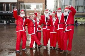 Santa Run 023