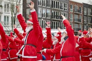 Santa Run 029