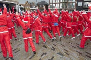 Santa Run 031