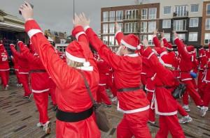 Santa Run 032