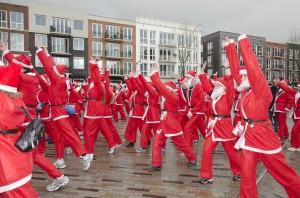 Santa Run 033