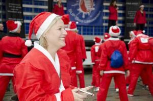 Santa Run 034