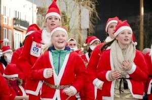 Santa Run 036