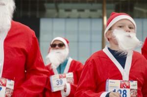 Santa Run 037