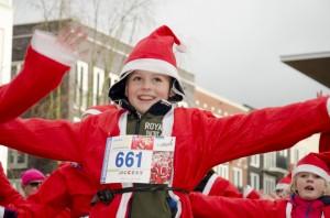 Santa Run 038