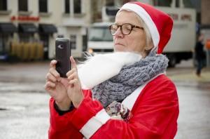 Santa Run 040