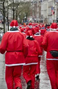 Santa Run 051