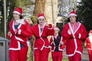 Santa Run 058