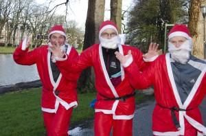Santa Run 060