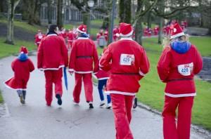 Santa Run 069