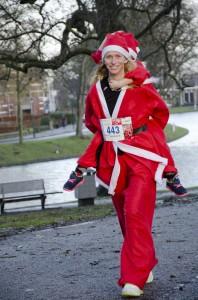 Santa Run 072