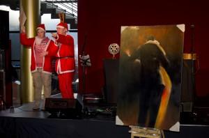 Santa Run 086