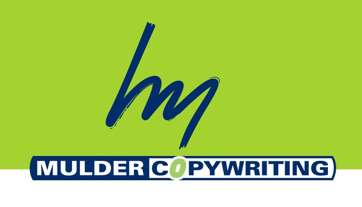 Mulder Copywriting