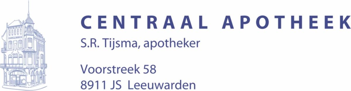 Centraal Apotheek Leeuwarden