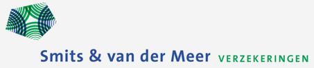2018 Logo Smids & van der Meer Verzekeringen