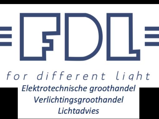Logo FDL B.V.