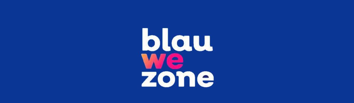 Blauwe Zone