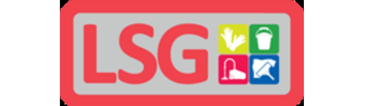 LSG Schoonmaak